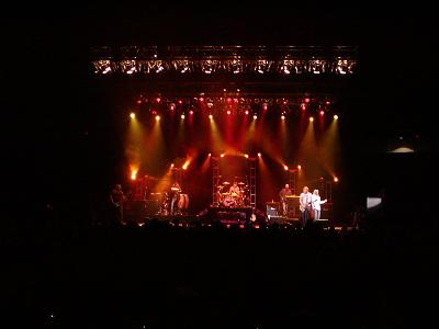 Hootie and The Blowfish @ Dodge Arena (12/2005)